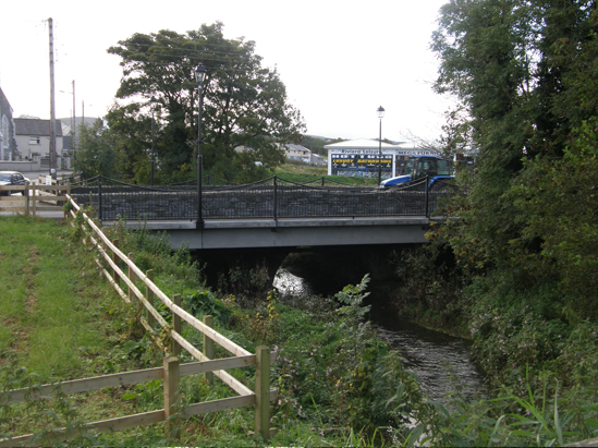 Newtown Foorbridge