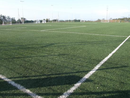 Multi Pitch at Ballyshannon