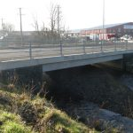 Carndonagh Road Bridge