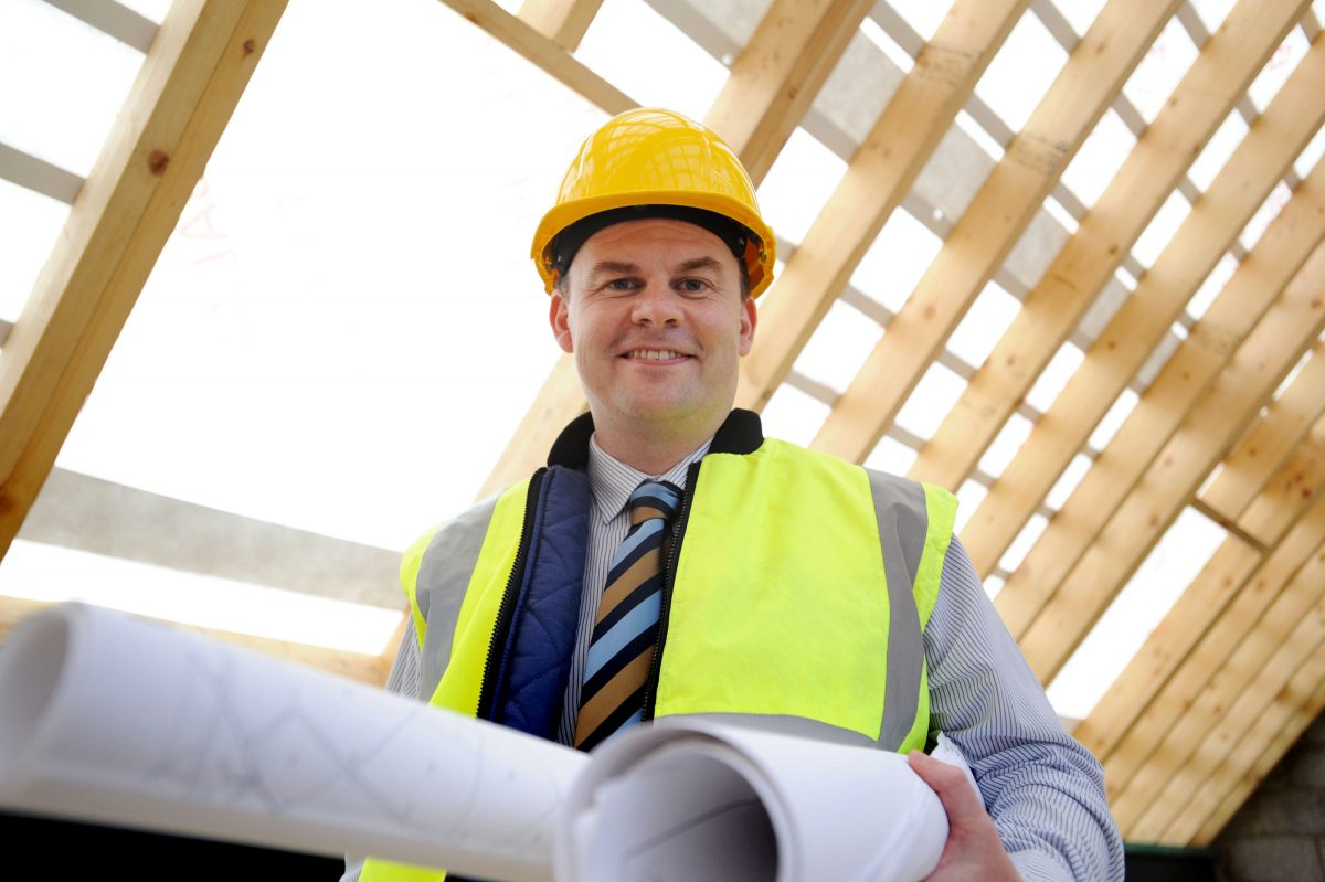 Construction Products Seminar, Letterkenny, 25th October