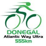 Damien McKay In Countdown to Donegal Atlantic Way Ultra