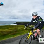 Damien's Ring of Clare Cycle raises €1,200 for Clare Crusaders